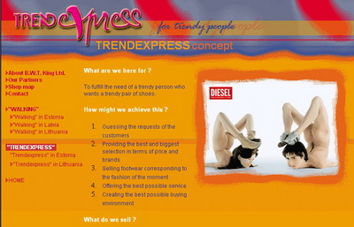 trendexpress